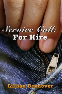 Service Call: For Hire